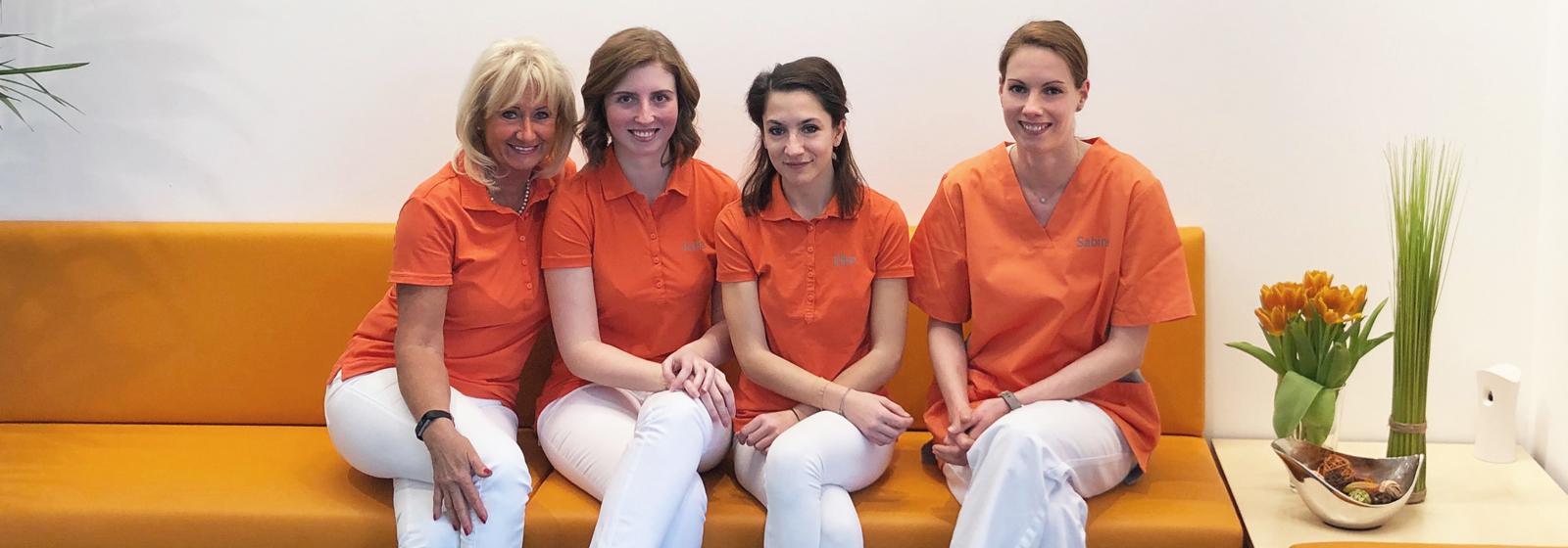 Team: Zahnarzt Dr. Ranak 2454 Trautmannsdorf